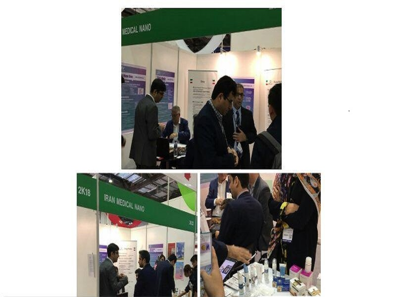 Singapore Medical Exhibit 2018