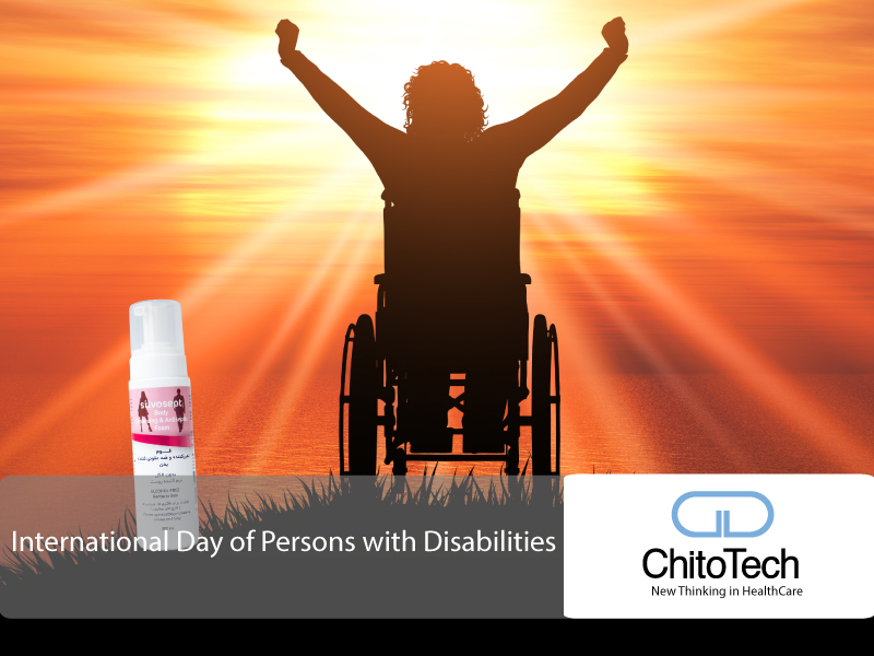 International day of disable people